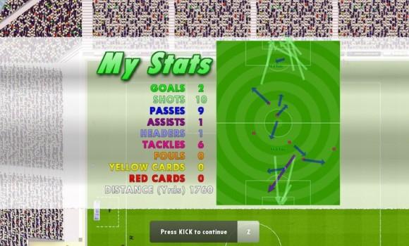 New Star Soccer 5 Ekran Görüntüleri - 6