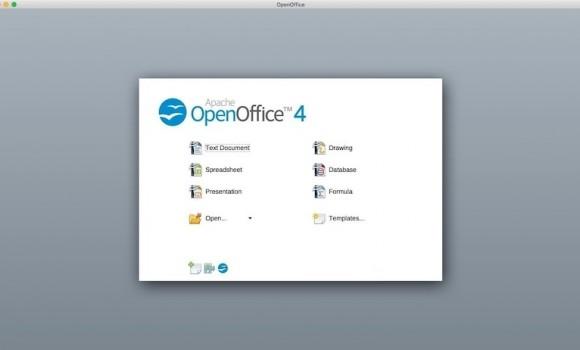 OpenOffice Ekran Görüntüleri - 2