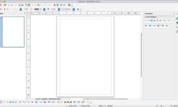 OpenOffice Ekran Görüntüleri - 5