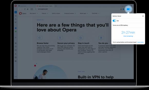 Opera Ekran Görüntüleri - 11