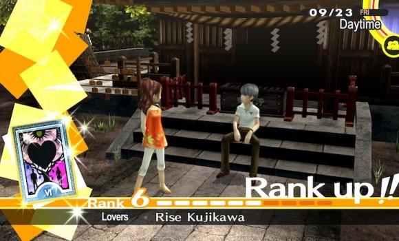 Persona 4 Golden Ekran Görüntüleri - 10