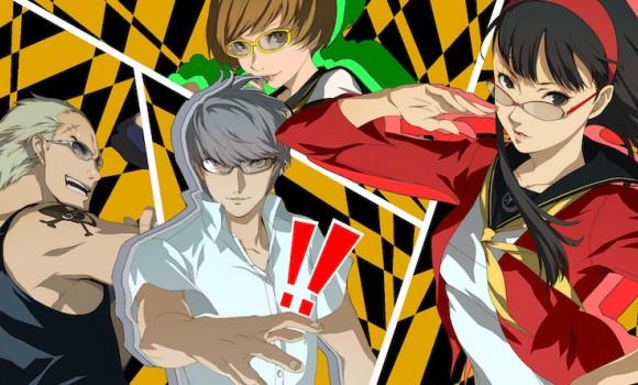 Persona 4 Golden Ekran Görüntüleri - 11