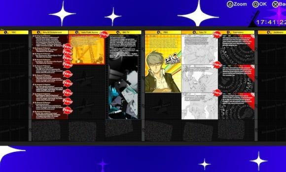Persona 4 Golden Ekran Görüntüleri - 12