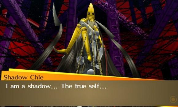 Persona 4 Golden Ekran Görüntüleri - 6