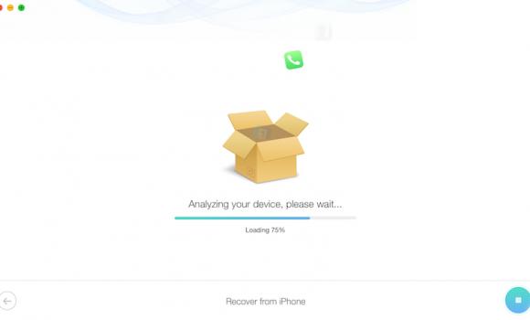 PhoneRescue Ekran Görüntüleri - 4