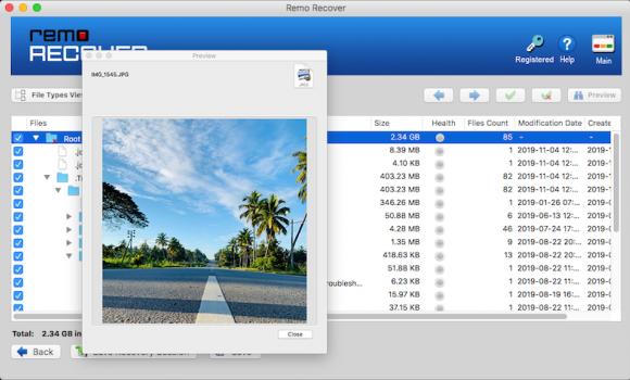 Remo Recover Ekran Görüntüleri - 6