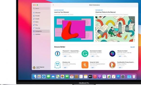 Safari Ekran Görüntüleri - 3