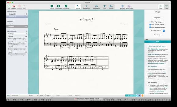 ScoreCleaner Ekran Görüntüleri - 3