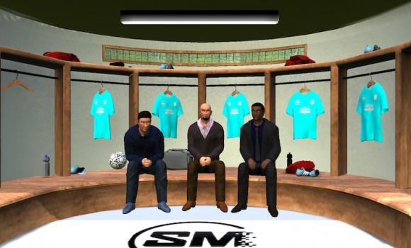 Soccer Manager 2021 Ekran Görüntüleri - 2