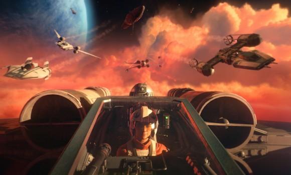 STAR WARS: Squadrons Ekran Görüntüleri - 9