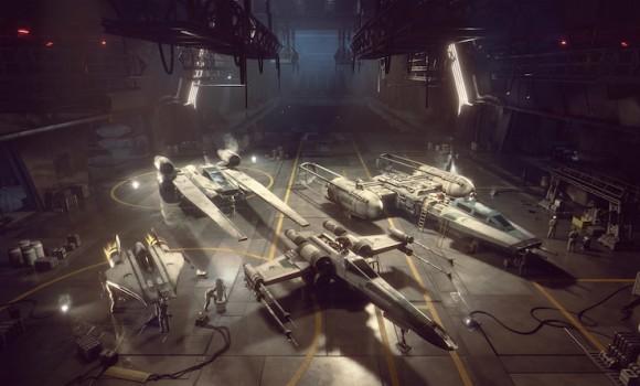 STAR WARS: Squadrons Ekran Görüntüleri - 1