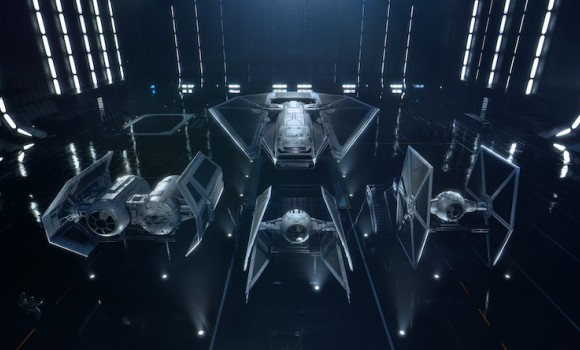 STAR WARS: Squadrons Ekran Görüntüleri - 3