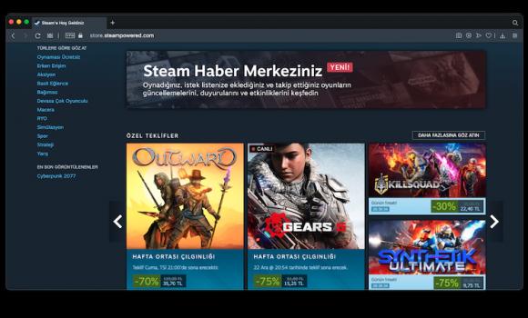 Steam Ekran Görüntüleri - 3