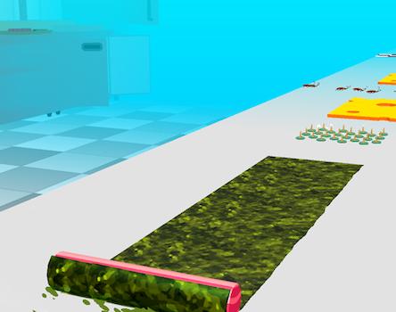 Sushi Roll 3D Ekran Görüntüleri - 1