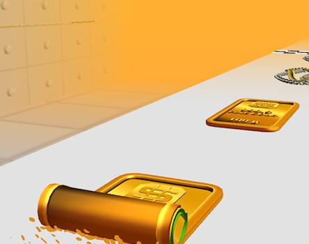 Sushi Roll 3D Ekran Görüntüleri - 2