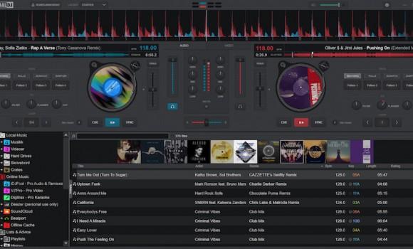 Virtual DJ Ekran Görüntüleri - 1