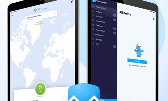 VPN Unlimited Ekran Görüntüleri - 10