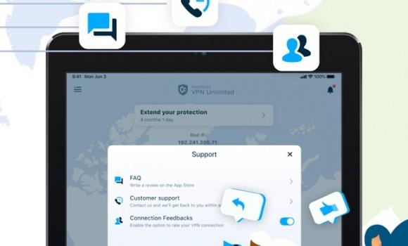 VPN Unlimited Ekran Görüntüleri - 8
