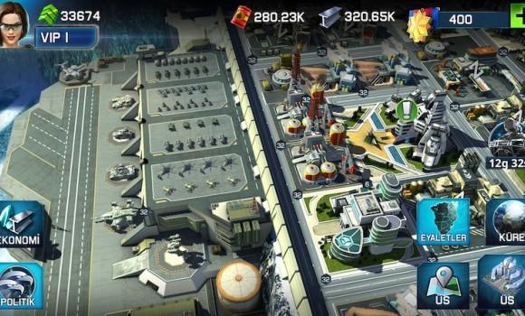 War Planet Online: Global Conquest Ekran Görüntüleri - 7