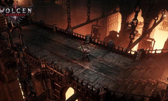 Wolcen: Lords of Mayhem Ekran Görüntüleri - 4