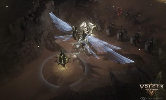 Wolcen: Lords of Mayhem Ekran Görüntüleri - 7