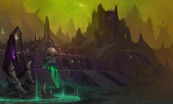 World of Warcraft: Shadowlands Ekran Görüntüleri - 7