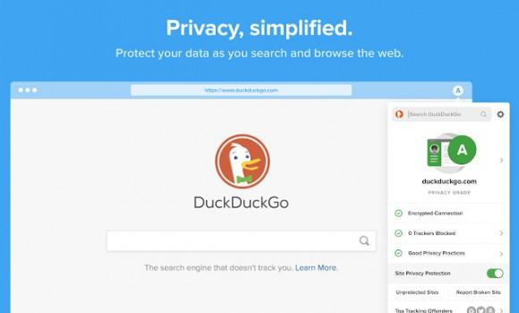 DuckDuckGo Ekran Görüntüleri - 5