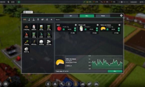 Farm Manager 2021: Prologue Ekran Görüntüleri - 10