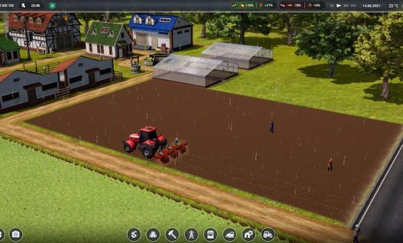 Farm Manager 2021: Prologue Ekran Görüntüleri - 6
