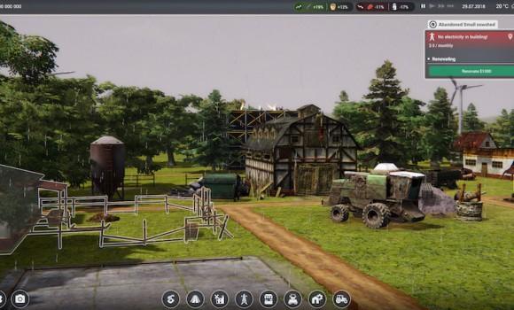 Farm Manager 2021: Prologue Ekran Görüntüleri - 9