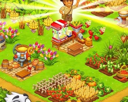 Farm Paradise Ekran Görüntüleri - 2
