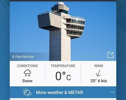 Flightradar24 Free Ekran Görüntüleri - 4