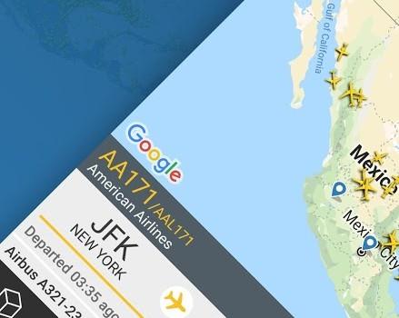 Flightradar24 Free Ekran Görüntüleri - 7