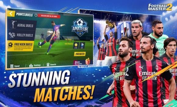 Football Master 2 Ekran Görüntüleri - 3