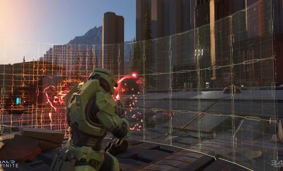 Halo Infinite Ekran Görüntüleri - 4