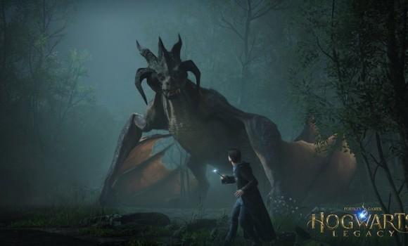 Hogwarts Legacy Ekran Görüntüleri - 3