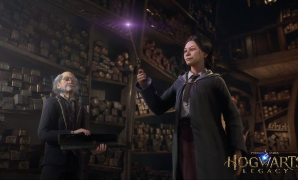 Hogwarts Legacy Ekran Görüntüleri - 5