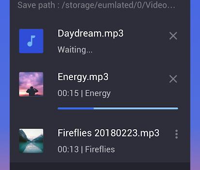 MP3 Cutter and Ringtone Maker Ekran Görüntüleri - 4