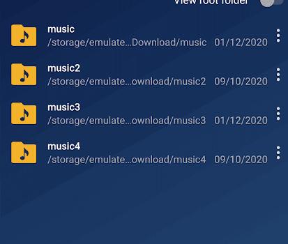 Müzik Çalar - MP3 Çalar Ekran Görüntüleri - 6