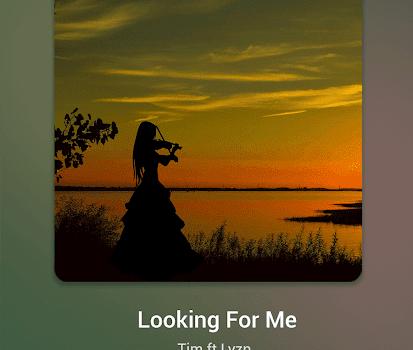 Müzik Çalar - MP3 Çalar Ekran Görüntüleri - 7