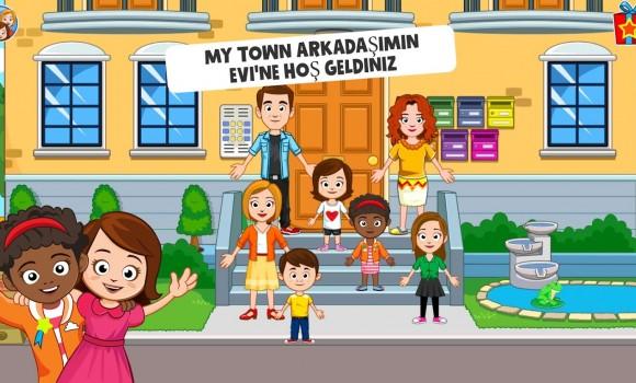 My Town : Arkadaşımın Evine Ekran Görüntüleri - 2