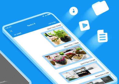 ShareMe Ekran Görüntüleri - 5