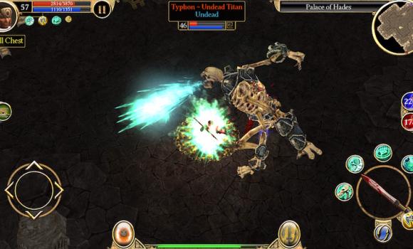 Titan Quest: Legendary Edition Ekran Görüntüleri - 5