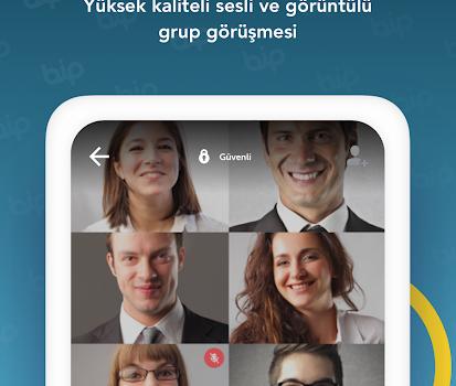 BiP Messenger Ekran Görüntüleri - 2