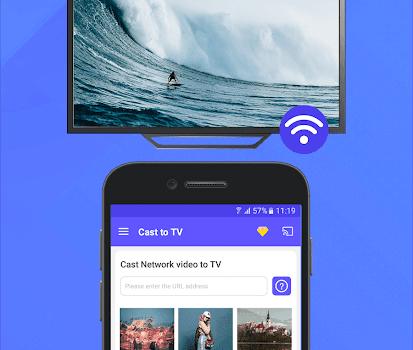 TV'ye Yayınla Ekran Görüntüleri - 6