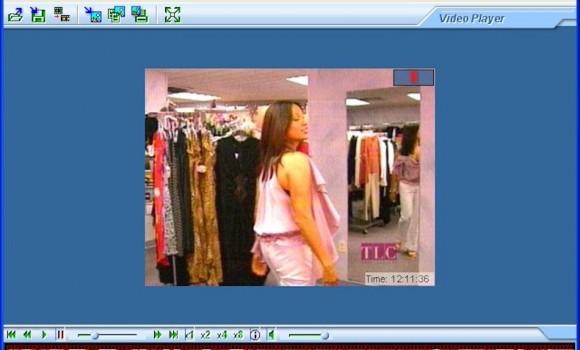 Active WebCam Ekran Görüntüleri - 11