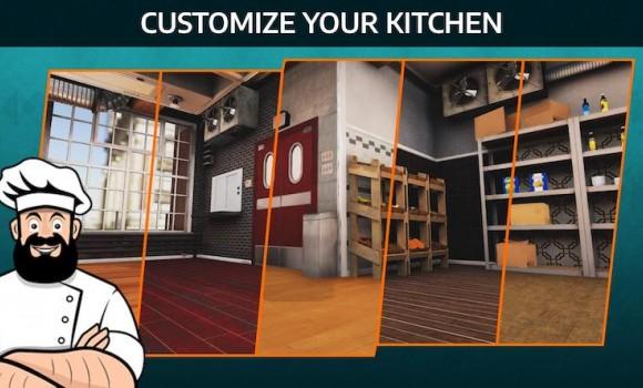 Cooking Simulator Ekran Görüntüleri - 2