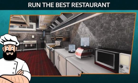 Cooking Simulator Ekran Görüntüleri - 3