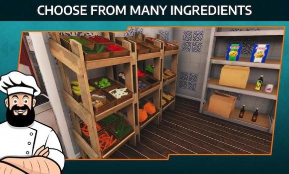 Cooking Simulator Ekran Görüntüleri - 4