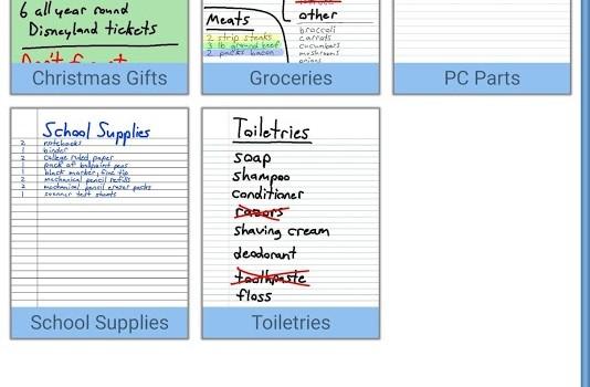 Digitizer Pen and Paper Ekran Görüntüleri - 5